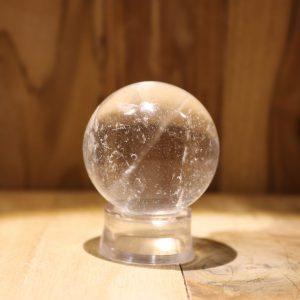 Bol van Bergkristal