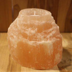 Sfeerlicht Selentiet oranje ijsberg