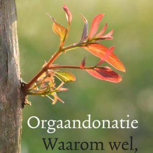 Hans Stolp – Orgaandonatie
