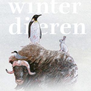Bibi Dumon Tak – Winterdieren
