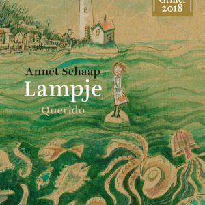 Annet Schaap – Lampje