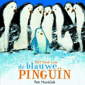 Petr Horácek – Het lied van de blauwe pinguïn