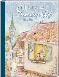 Bernadette – Het allerkleinste sneeuwvlokje