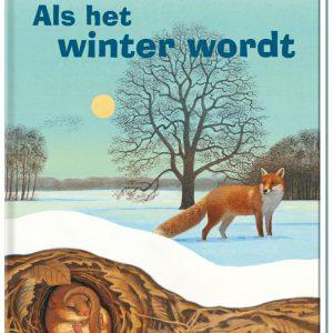 Thomas Muller – Als het winter wordt