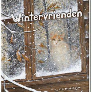 Feridun Oral – Wintervrienden