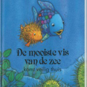 Marcus Pfister – De mooiste vis van de zee komt veilig thuis