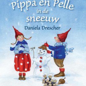 Daniela Drescher – Pippa en Pelle in de sneeuw