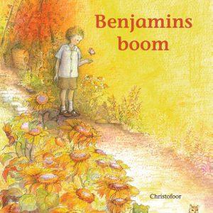 Bernadette Watts – Benjamins boom