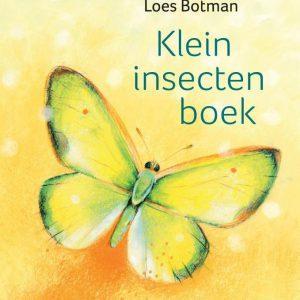 Loes Botman – Klein insectenboek