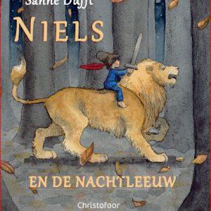 Sanne Dufft – Niels en de nachtleeuw