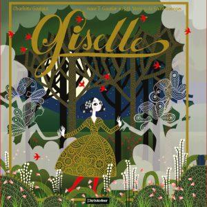 Charlotte Gastaut – Giselle
