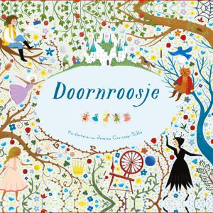 Jessica Courtney-Tickle – Doornroosje