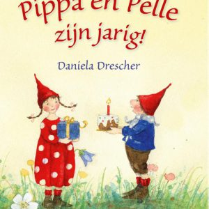 Daniela Drescher – Pippa en Pelle zijn jarig!