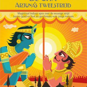 De Gita- Arjuna's tweestrijd
