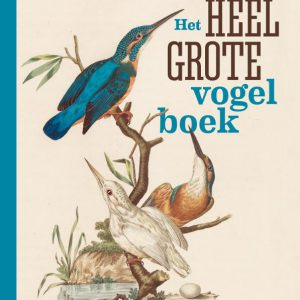 Bibi Dumon Tak – Het heel grote vogelboek