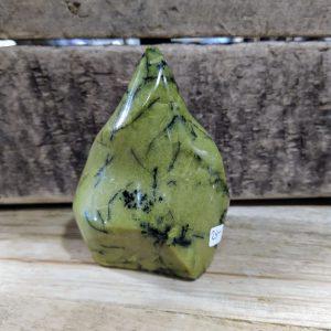 Vlam – Groene opaal