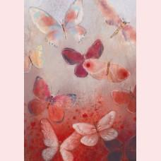 Loes Botman – Vlinder vleugelslag