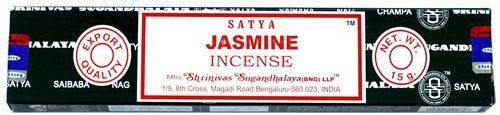 Wierook Satya – Jasmine