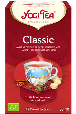 Yogi Tea – Classic