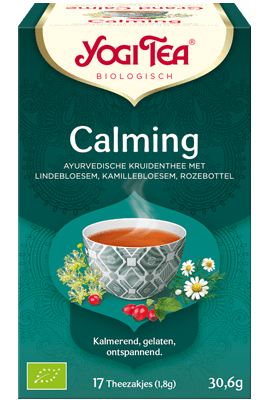 Yogi Tea – Calming