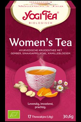 Yogi Tea – Women's Tea