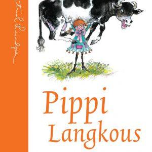 Astrid Lindgren – Pippi Langkous