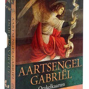 Doreen Virtue – Aartsengel Gabriël Orakelkaarten