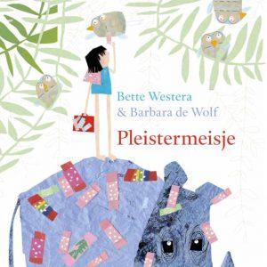 Bette Westera – Pleistermeisje