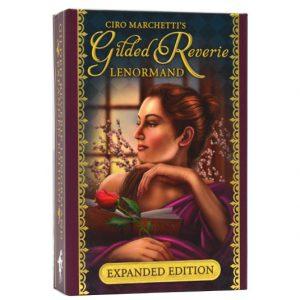 Ciro Marchetti – Gilded Reverie lenormand expanded edition (EN)