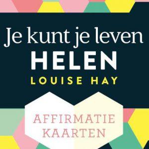 Louise Hay – Je kunt je leven helen
