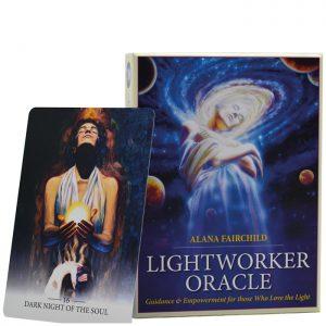 Alana Fairchild – Lightworker oracle