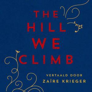 Amanda Gorman – The hill we climb