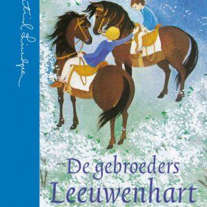 Astrid Lindgren – De gebroeders Leeuwenhart